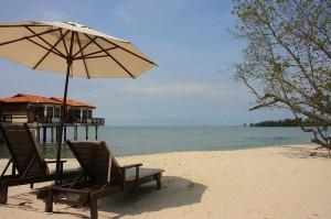 Port Dickson beaches.