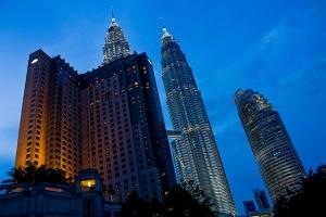 Mandarin Oriental Kuala Lumpur.