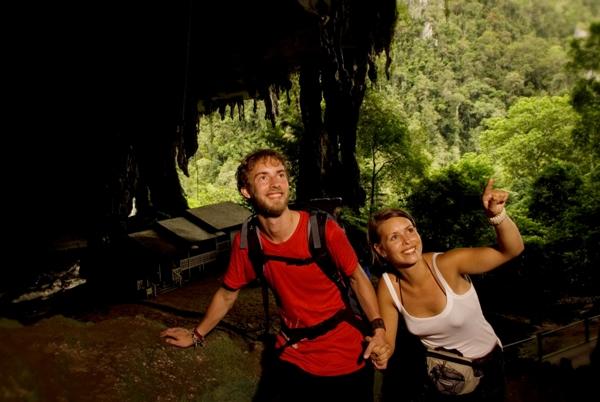 馬來西亞五大國家公園