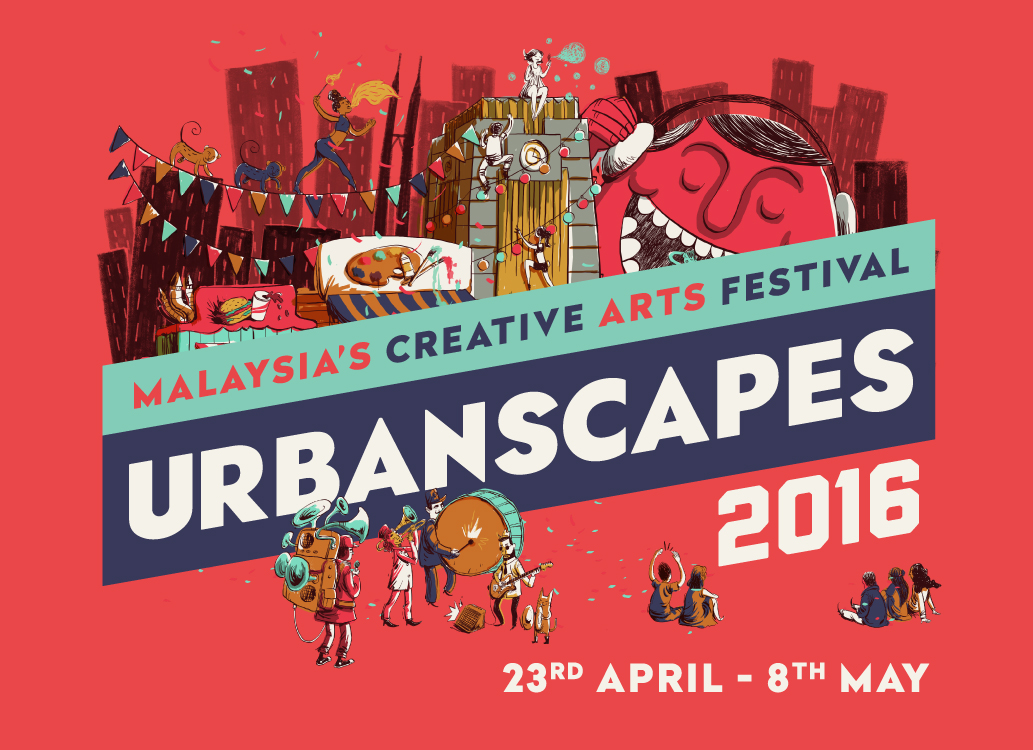 Urbanscapes: A Comeback with a Bang!